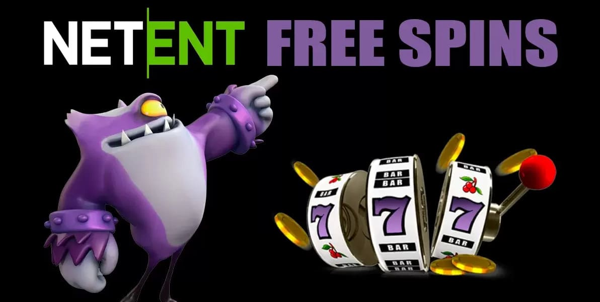 Netent free spins